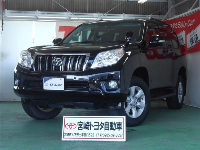 トヨタ TX 4WD ワンオーナ車 スマートキー ETC