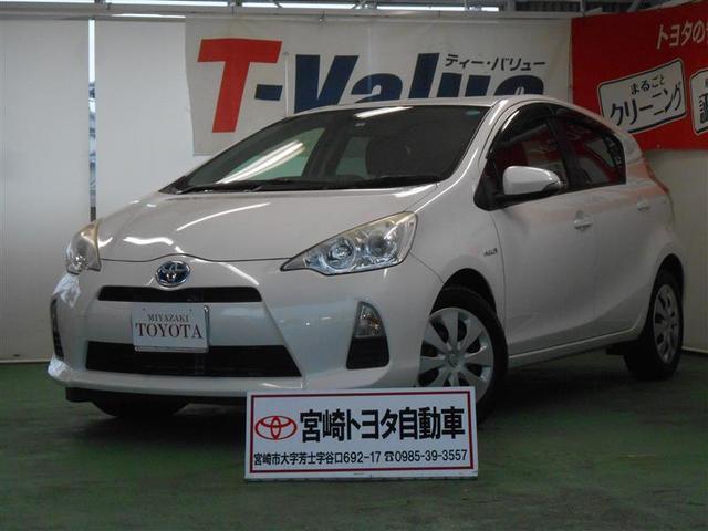トヨタ G ワンオーナー車 スマートキー ETC 記録簿
