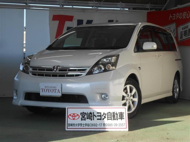 トヨタ プラタナ ウェルキャブ 助手席リフトアップシート車 Aタイプ