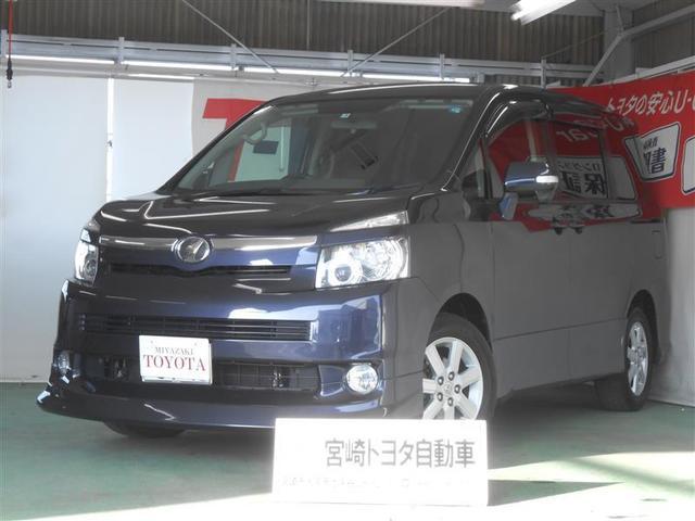 トヨタ Z HDDナビ バックカメラ ETC 片側電動スライドドア