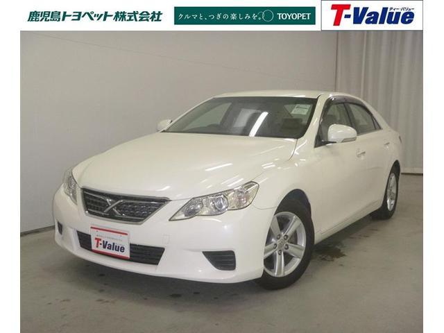 トヨタ 250G リラックスセレクション ナビ TV