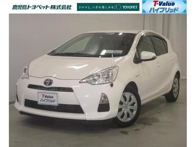 トヨタ S スマートキー CD ETC