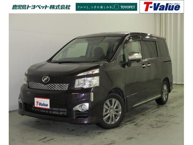 トヨタ ZS 煌II ナビ TV バックカメラ 両側電動スライドドア