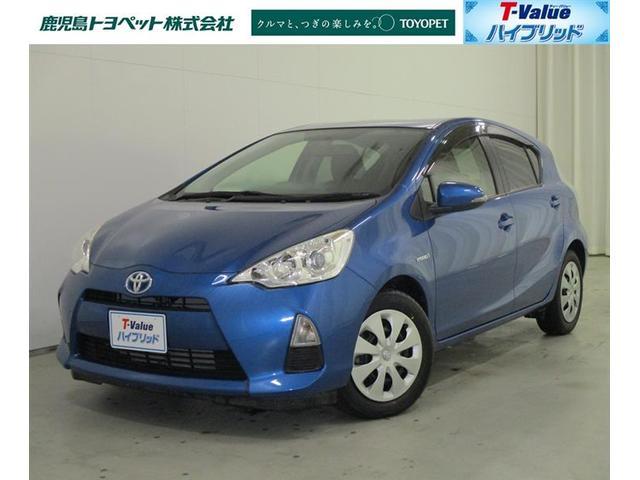 トヨタ S スマートキー ナビ TV CD ETC 記録簿