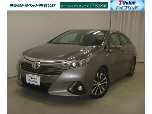 トヨタ S Cパッケージ ワンオーナー ナビ TV バックカメラ
