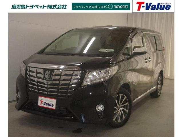 トヨタ 3.5エグゼクティブラウンジ ワンオーナー ナビ TV