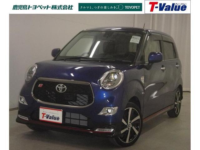 ピクシスジョイ(トヨタ)S SAII 中古車画像