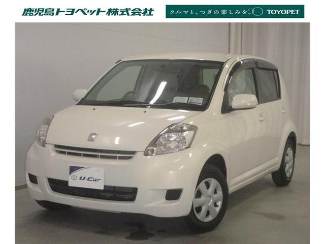 トヨタ X Fパッケージ スマートキー CD ETC