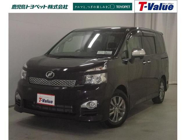 トヨタ ZS 煌 ナビ TV 両側電動ドア バックカメラ