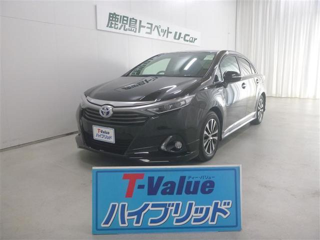 トヨタ S Cパッケージ ナビ TV バックカメラ