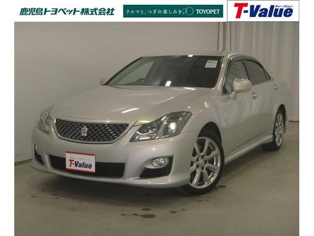 トヨタ 3.5アスリート ナビ TV バックカメラ