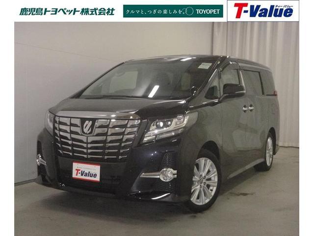 トヨタ 2.5S ナビ TV 両側電動スライドドア