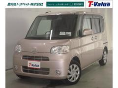 タントX ナビ TV 片側電動スライドドア
