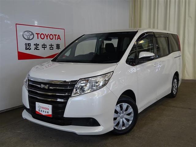 トヨタ X ディライトプラス 純正SDナビ・フルセグTV・Bモニター