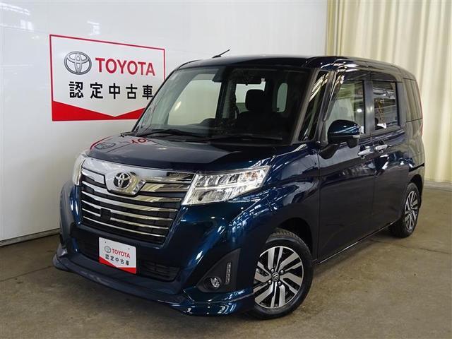 トヨタ カスタムG S 純正SDナビ・ワンセグTV・バックモニター