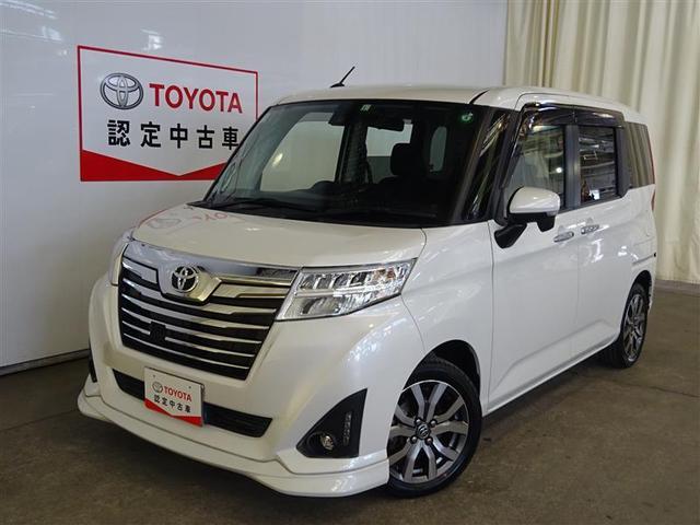 「トヨタ」「ルーミー」「ミニバン・ワンボックス」「熊本県」の中古車