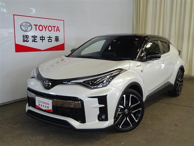 トヨタ HV S GRスポーツ
