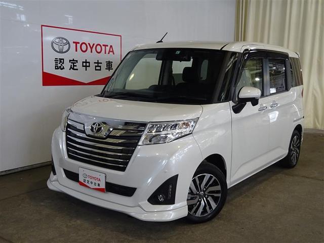 トヨタ カスタムG ナビTV バックモニター LEDヘッドライト
