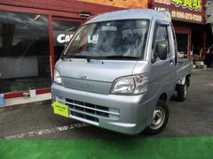 ハイゼットトラックジャンボ 4WD 5速MT PW 新品クラッチ キーレス