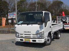 エルフトラック1.5トン平ボディー 全低床