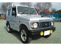 ジムニーワイルドウインド 4WD AW キャリア