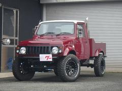 ジムニーシエラトラック 4WD 構造変更済