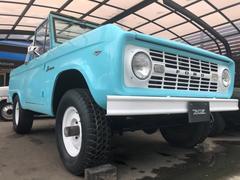 フォード ブロンコOP