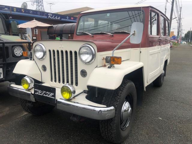 「三菱」「ジープ」「SUV・クロカン」「熊本県」の中古車