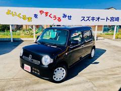 ミラココアココアL・ワンオーナー・純正CD・アイドリングストップ