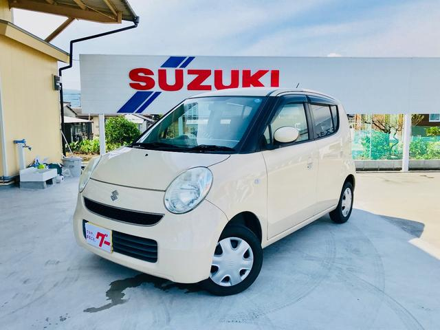 「スズキ」「MRワゴン」「コンパクトカー」「宮崎県」の中古車