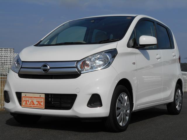 日産 J ナビ・TV・Bluetooth・衝突軽減・禁煙車・保証書