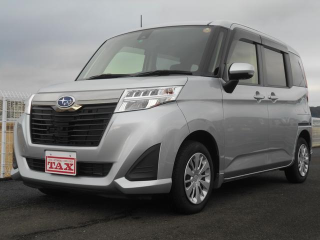 スバル G スマートアシスト ナビ/TV・衝突軽減・禁煙車・保証書