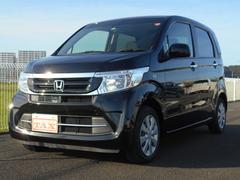 N−WGNG SSpkII 純正ナビ/TV・衝突軽減B・禁煙車・保証書
