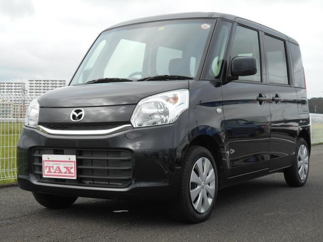 マツダ XS 衝突軽減ブレーキ・Bluetooth・禁煙車・保証書