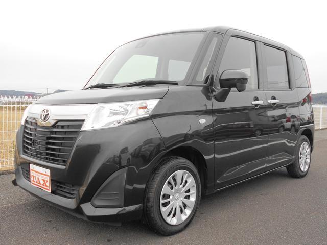 トヨタ X S・純正ナビ/CD/Bluetooth/衝突軽減B・禁煙