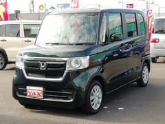 N BOXGホンダセンシング ナビ・TV・届出済未使用車