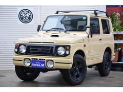 ジムニーワイルドウインド  4WD オリジナルシート ノーマル仕様