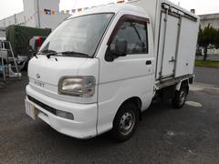 ハイゼットトラック冷蔵冷凍車−5C−20