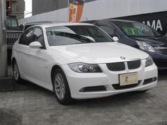 BMW320i HDDナビ ワンセグTV HIDライト 電動シート