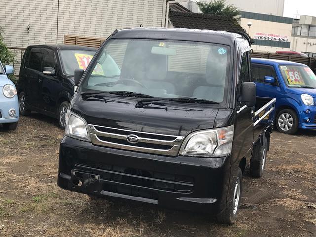 ダイハツ エアコン・パワステスペシャルVS 5速マニュアル車 2WD