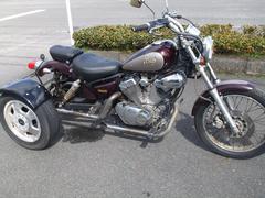 日本VX250