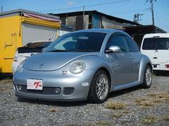 VW ニュービートルターボ キーレス CD ETC シートヒーター アルミ