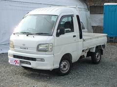 ハイゼットトラックジャンボ 5速MT AC PS 4WD