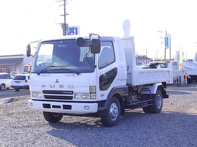 「その他」「ファイター」「トラック」「宮崎県」の中古車
