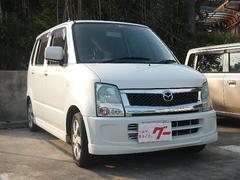 AZワゴンFX−Sスペシャル キーレス ナビ TV ETC 電格ミラー