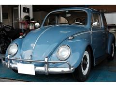 VW ビートル6V MODEL  スライディングルーフ