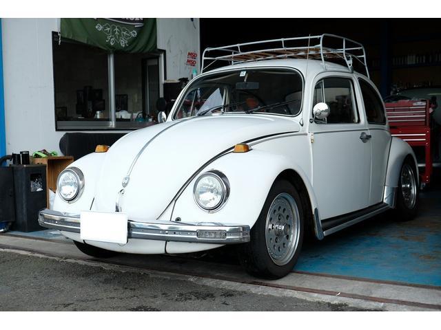 「フォルクスワーゲン」「VW ビートル」「クーペ」「熊本県」の中古車