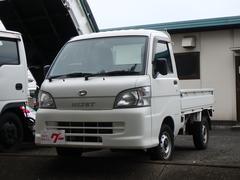 ハイゼットトラックエアコン・パワステ スペシャル 2WD 5速ミッション