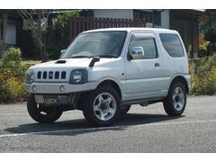ジムニーXC 4WD ターボ フォグ キーレス