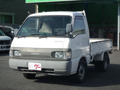 ボンゴトラック850kg積載 リアWタイヤ ETC付 5速ミッション